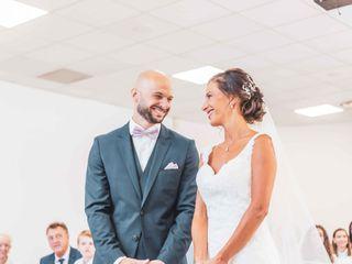 Le mariage de Ines et Lucas 2