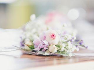 Le mariage de Aurélie et Jérome 1