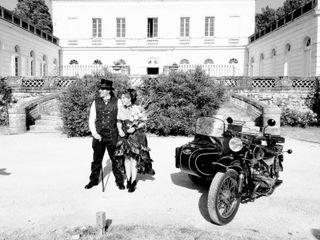 Le mariage de Aurore et Matthias 3