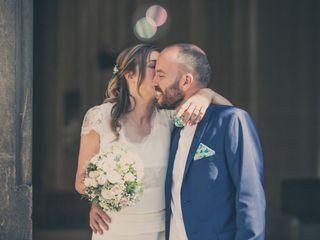 Le mariage de Laurene et Julien