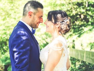 Le mariage de Aurélie  et Carlo