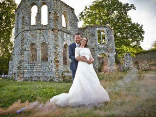Le mariage de Charlotte et Julien 2