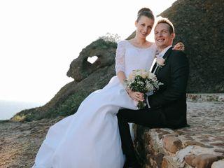 Le mariage de Aneta et Didier