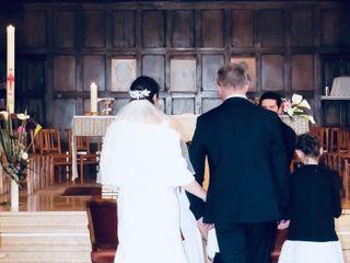 Le mariage de Alice et Hector 1