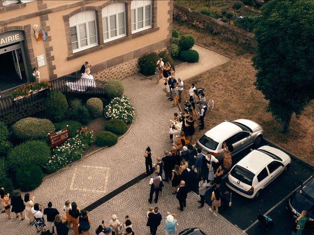 Le mariage de Thomas et Audrey à Lempdes-sur-Allagnon, Haute-Loire 7