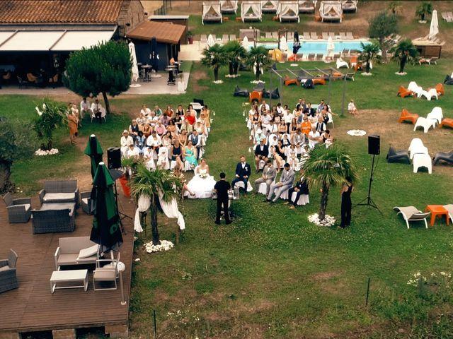 Le mariage de Thomas et Audrey à Lempdes-sur-Allagnon, Haute-Loire 8