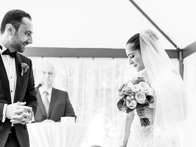 Le mariage de Angela et Ozan