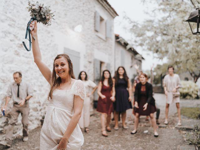 Le mariage de Gaëtan et Camille à Aix-en-Provence, Bouches-du-Rhône 3