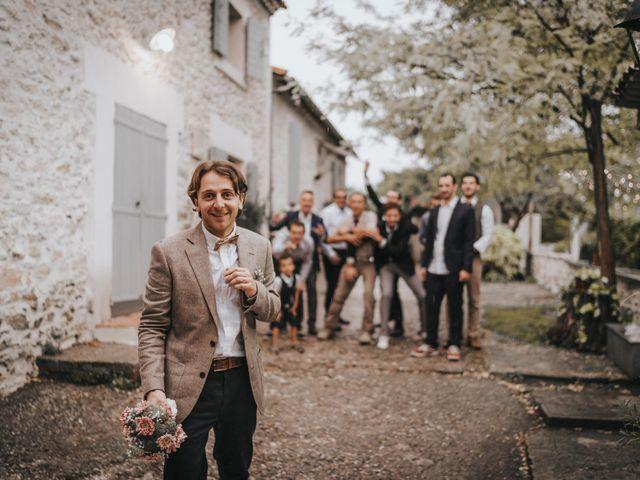 Le mariage de Gaëtan et Camille à Aix-en-Provence, Bouches-du-Rhône 4