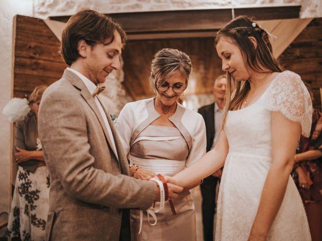 Le mariage de Gaëtan et Camille à Aix-en-Provence, Bouches-du-Rhône 5