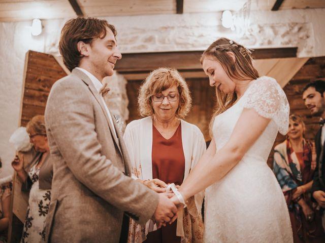 Le mariage de Gaëtan et Camille à Aix-en-Provence, Bouches-du-Rhône 6