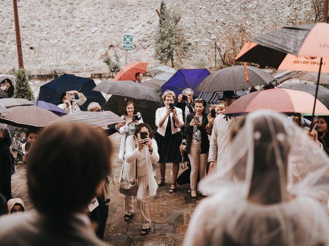 Le mariage de Gaëtan et Camille à Aix-en-Provence, Bouches-du-Rhône 14