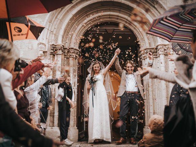 Le mariage de Gaëtan et Camille à Aix-en-Provence, Bouches-du-Rhône 16