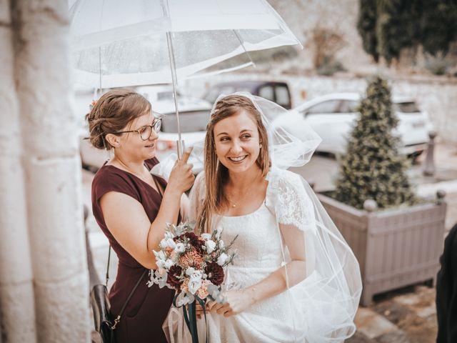 Le mariage de Gaëtan et Camille à Aix-en-Provence, Bouches-du-Rhône 17