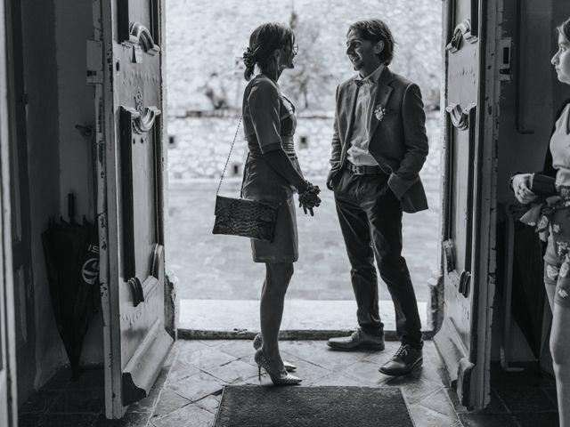 Le mariage de Gaëtan et Camille à Aix-en-Provence, Bouches-du-Rhône 19