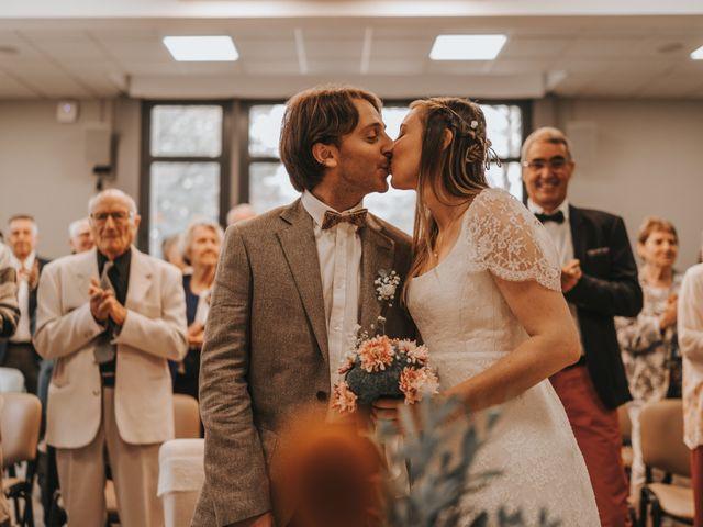 Le mariage de Gaëtan et Camille à Aix-en-Provence, Bouches-du-Rhône 20