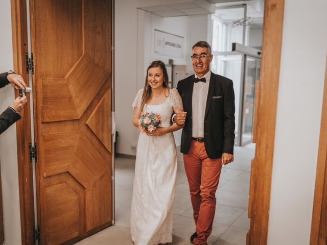 Le mariage de Gaëtan et Camille à Aix-en-Provence, Bouches-du-Rhône 21