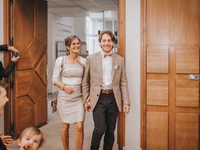 Le mariage de Gaëtan et Camille à Aix-en-Provence, Bouches-du-Rhône 22
