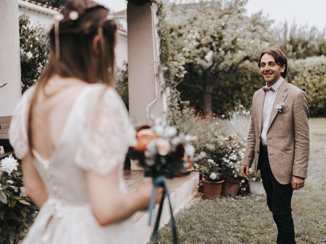 Le mariage de Gaëtan et Camille à Aix-en-Provence, Bouches-du-Rhône 25