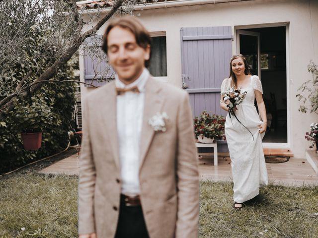 Le mariage de Gaëtan et Camille à Aix-en-Provence, Bouches-du-Rhône 26