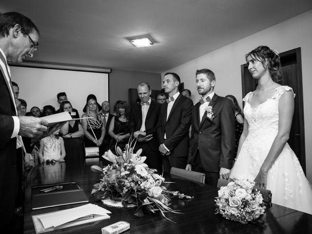 Le mariage de Jonathan et Hélène à Walschbronn, Moselle 24