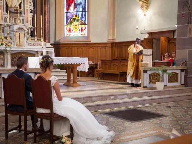 Le mariage de Jonathan et Hélène à Walschbronn, Moselle 51
