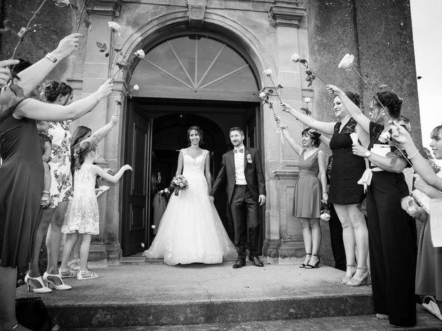 Le mariage de Jonathan et Hélène à Walschbronn, Moselle 2