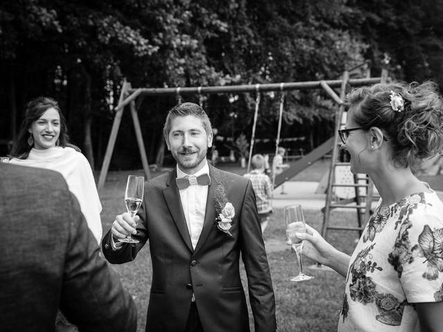 Le mariage de Jonathan et Hélène à Walschbronn, Moselle 83