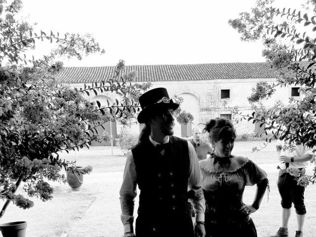 Le mariage de Matthias et Aurore à Tombeboeuf, Lot-et-Garonne 3