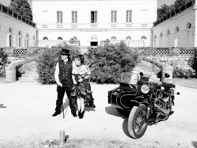 Le mariage de Matthias et Aurore à Tombeboeuf, Lot-et-Garonne 4