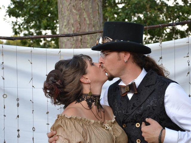 Le mariage de Matthias et Aurore à Tombeboeuf, Lot-et-Garonne 14