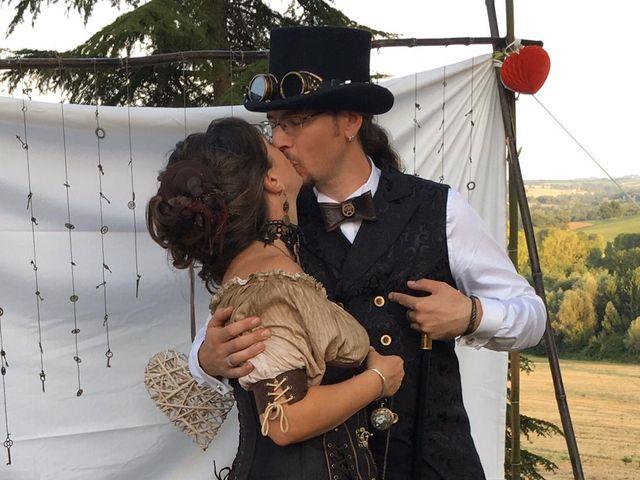 Le mariage de Matthias et Aurore à Tombeboeuf, Lot-et-Garonne 16