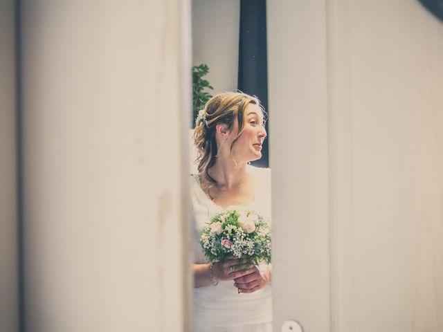 Le mariage de Julien et Laurene à Caen, Calvados 10