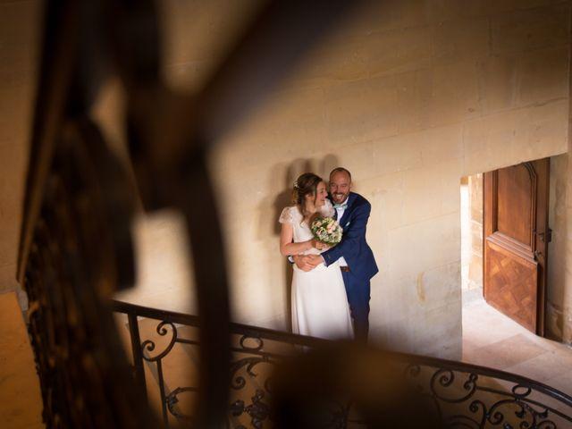 Le mariage de Julien et Laurene à Caen, Calvados 12