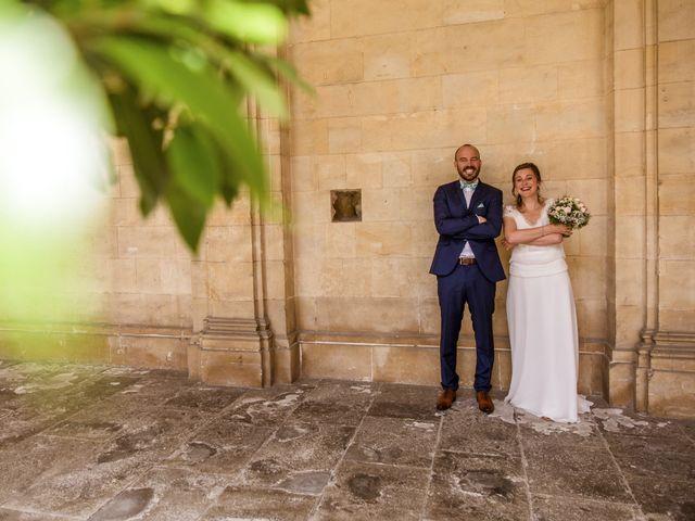 Le mariage de Julien et Laurene à Caen, Calvados 13