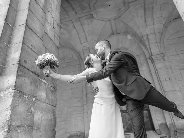 Le mariage de Julien et Laurene à Caen, Calvados 15