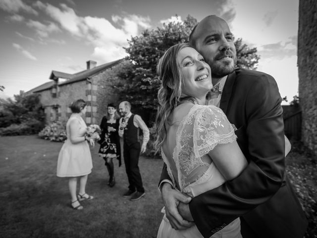 Le mariage de Julien et Laurene à Caen, Calvados 22
