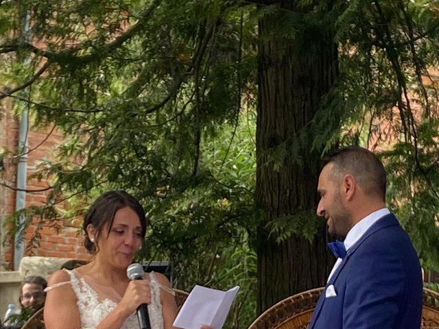 Le mariage de Carlo  et Aurélie  à Saint-Martin-la-Plaine, Loire 10