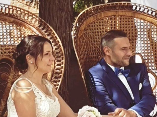 Le mariage de Carlo  et Aurélie  à Saint-Martin-la-Plaine, Loire 14