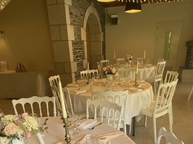 Le mariage de Carlo  et Aurélie  à Saint-Martin-la-Plaine, Loire 20