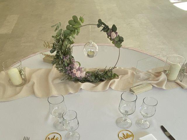 Le mariage de Carlo  et Aurélie  à Saint-Martin-la-Plaine, Loire 23