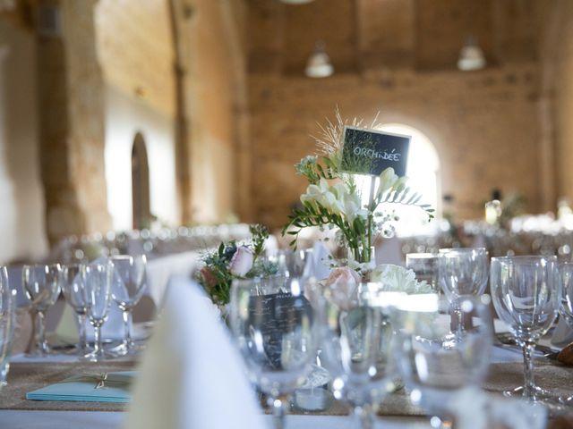 Le mariage de Julien et Laurene à Caen, Calvados 23