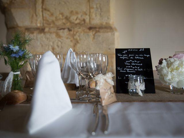 Le mariage de Julien et Laurene à Caen, Calvados 25