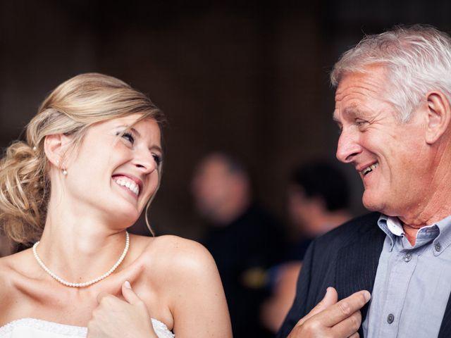 Le mariage de Jean-François et Justine à Eu, Seine-Maritime 21