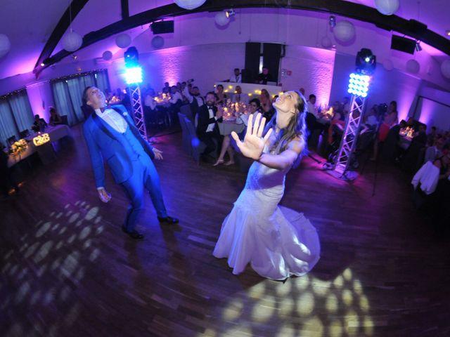 Le mariage de Benjamin et Camille à Avelin, Nord 15