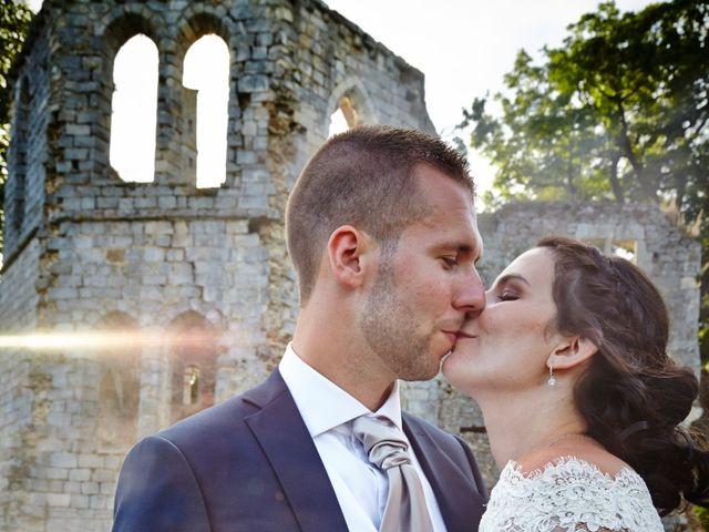 Le mariage de Julien et Charlotte à Fontenay-Trésigny, Seine-et-Marne 3