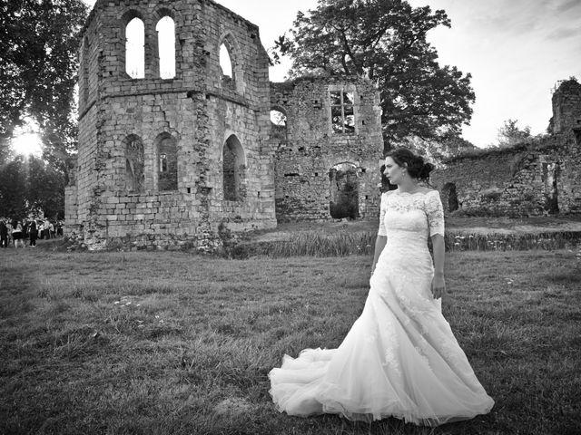 Le mariage de Julien et Charlotte à Fontenay-Trésigny, Seine-et-Marne 8