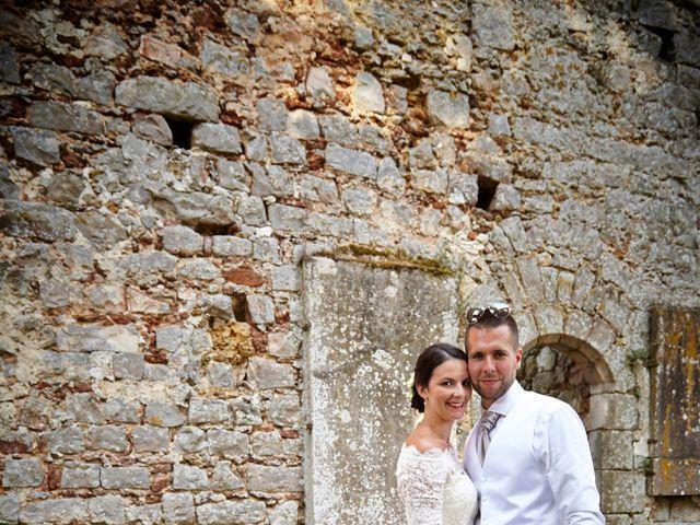 Le mariage de Julien et Charlotte à Fontenay-Trésigny, Seine-et-Marne 10