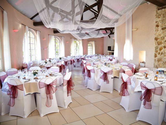 Le mariage de Julien et Charlotte à Fontenay-Trésigny, Seine-et-Marne 14