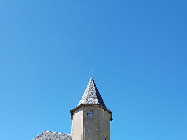 Le mariage de Christophe et Delphine à Onet-le-Château, Aveyron 4
